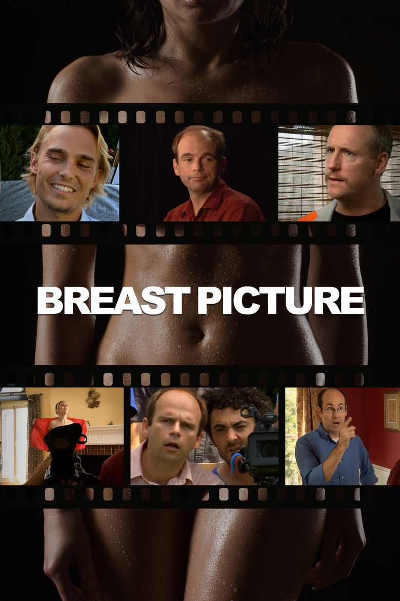 Breast Picture Poster