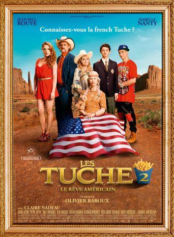 Les Tuche 2: Le Rêve américain Poster