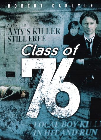 Class of '76 Poster
