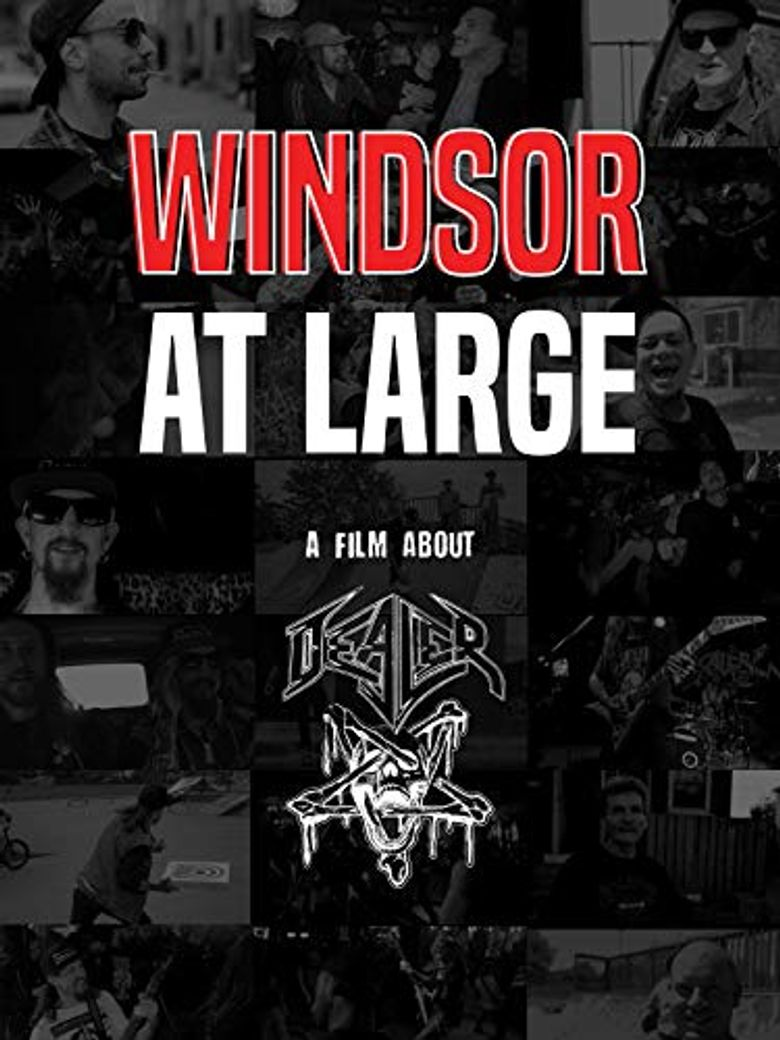 Windsor at Large Poster