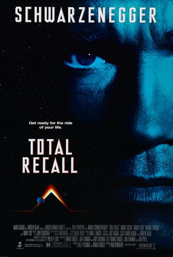 Watch Total Recall