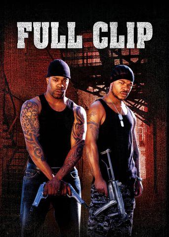 Full Clip Poster