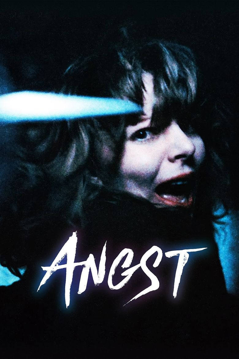 Angst Movie 2003 angst (1983) - watch on prime video, shudder, tubi, and