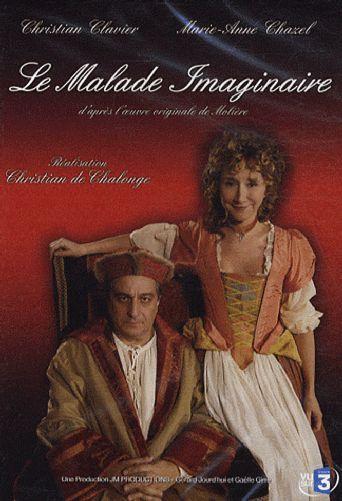 Le malade imaginaire Poster