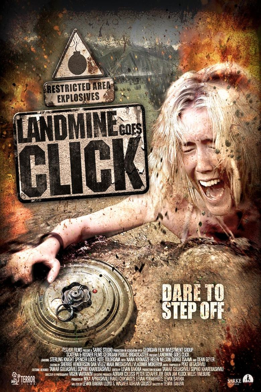Landmine Goes Click Stream