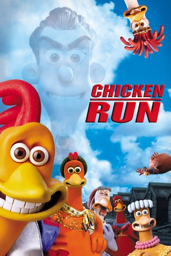 Watch Chicken Run