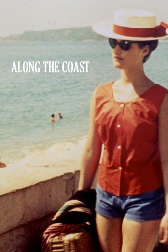 Along the Coast Poster