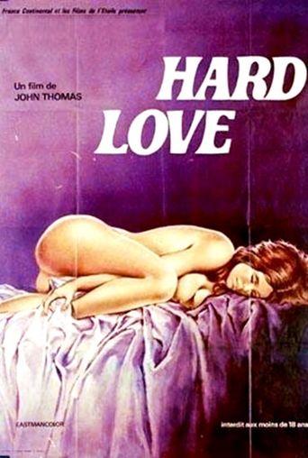 Hard Love Poster