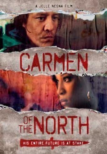 Carmen van het Noorden Poster