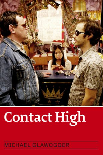 Contact High Poster