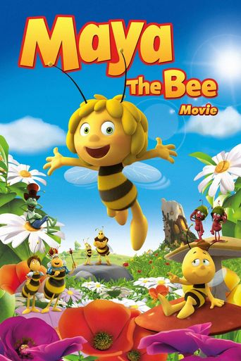 Watch Maya the Bee Movie