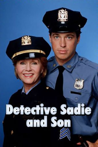 Sadie and Son Poster