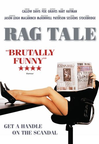 Rag Tale Poster