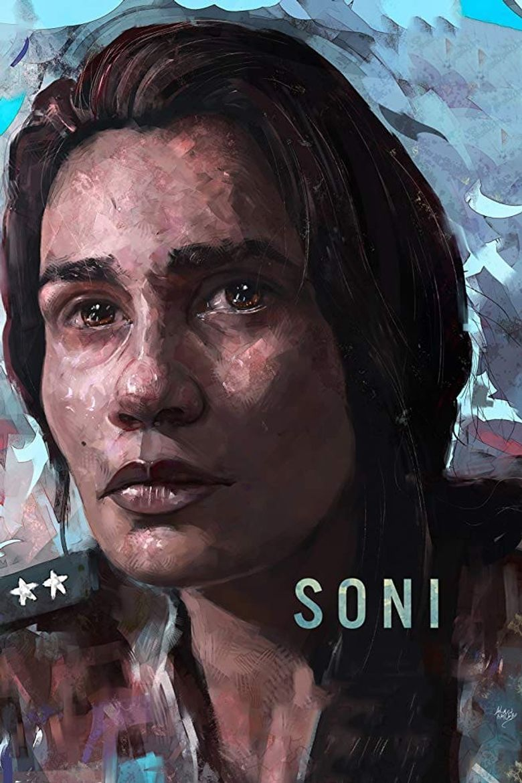 Soni Poster