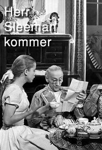 Mr. Sleeman Is Coming Poster
