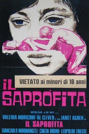 The Profiteer Poster