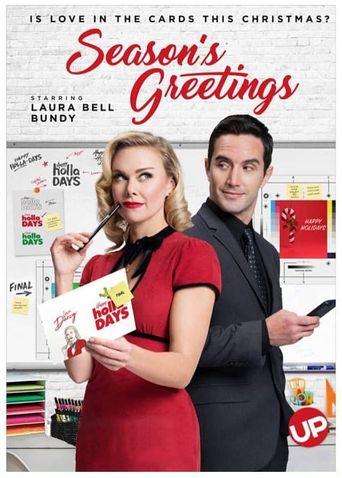 Season's Greetings Poster