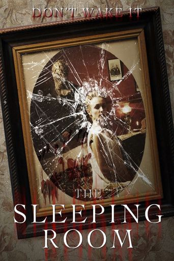The Sleeping Room Poster