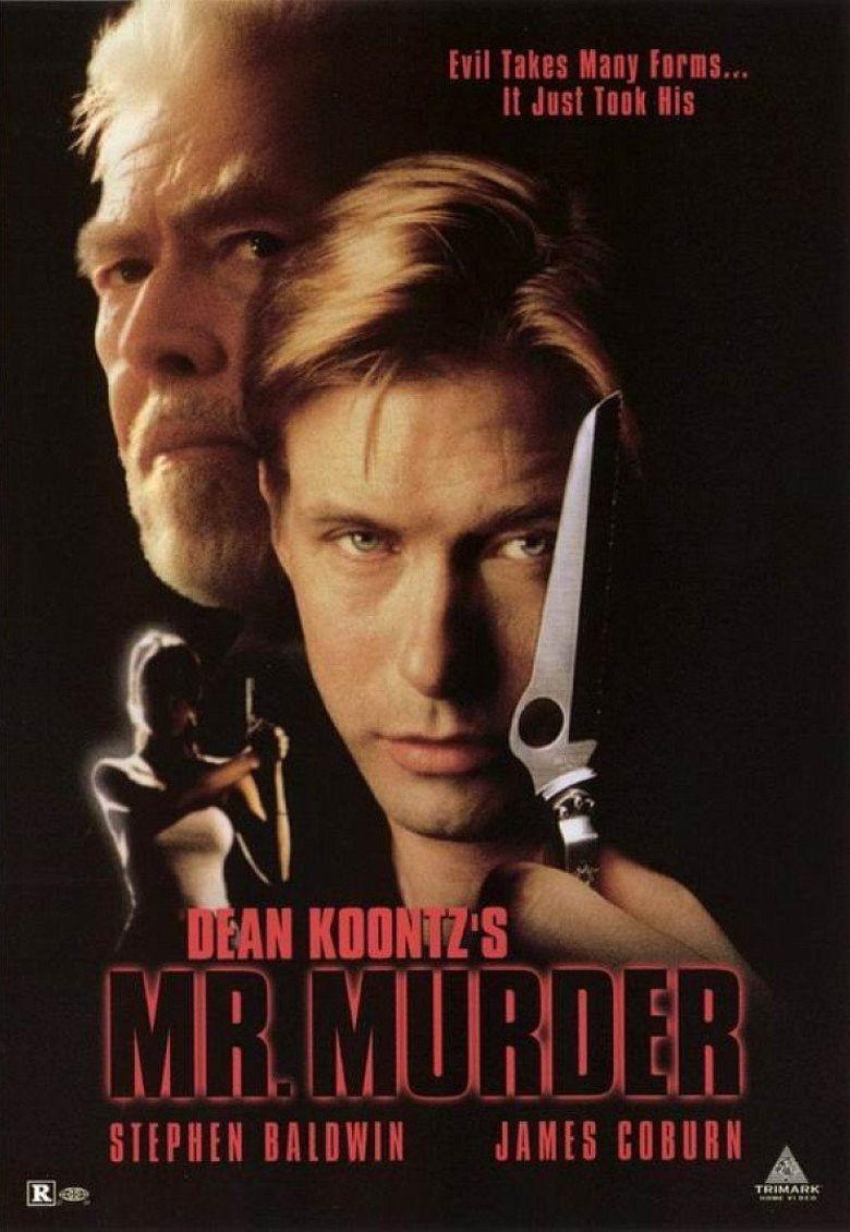 Mr. Murder Poster