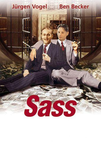 Sass Poster