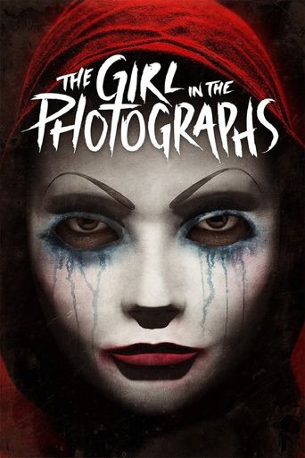 The Girl in the Photographs Poster