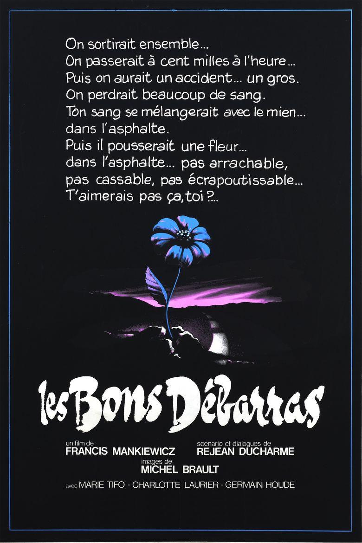 Good Riddance Poster