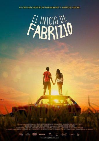 Fabrizio's Initiation Poster