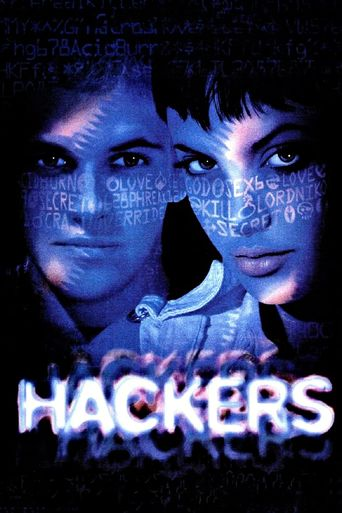 Watch Hackers
