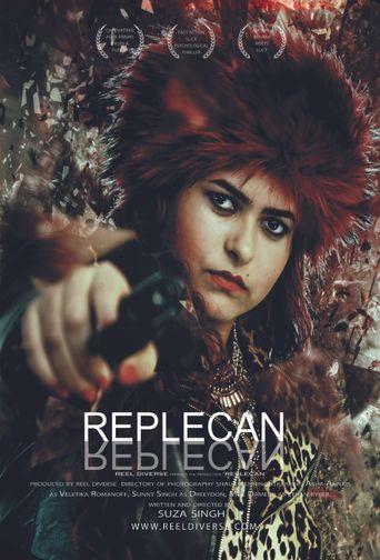 Replecan Poster