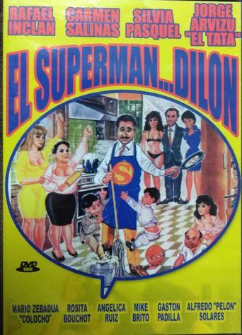 El superman... Dilon Poster