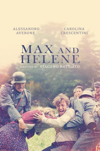 Max and Helene Poster