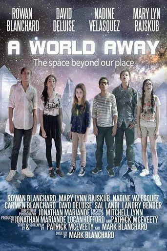 A World Away Poster