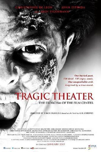 Tragic Theater Poster