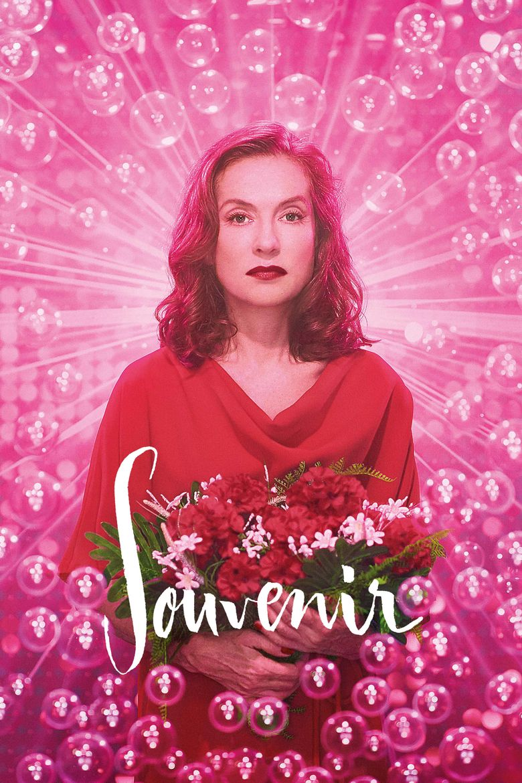 Souvenir Poster