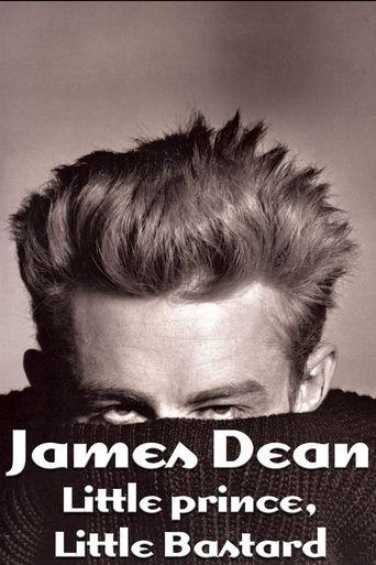 James Dean: Little Prince, Little Bastard Poster