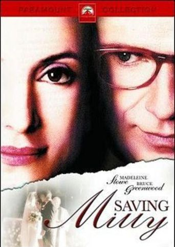 Saving Milly Poster
