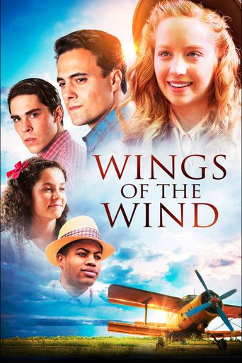 Wings of the Wind Poster