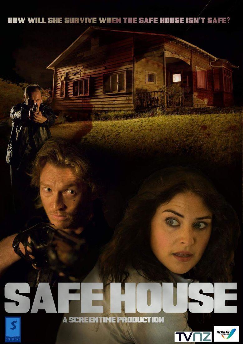 True Crime: Safe House Poster