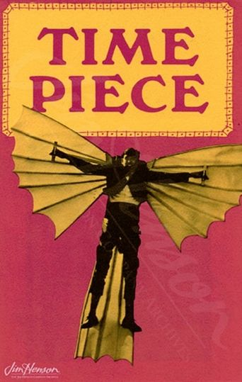Time Piece Poster