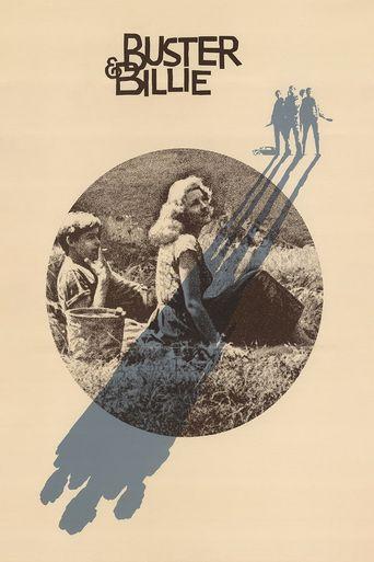Buster e Billie Poster
