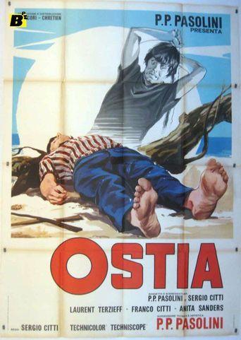 Ostia Poster