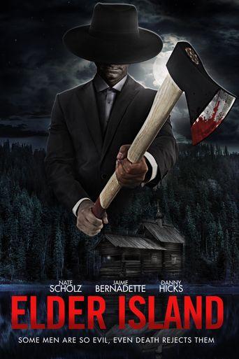 Elder Island Poster