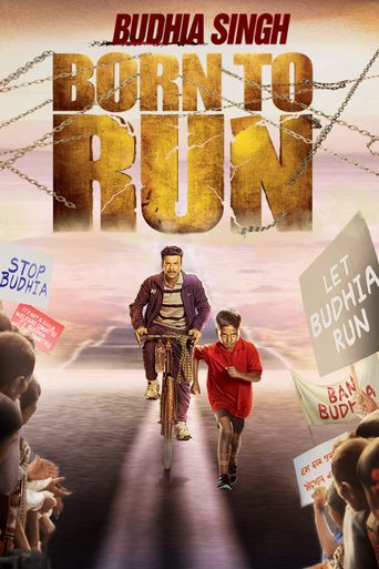 Budhia Singh: Born to Run Poster