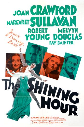 Watch The Shining Hour