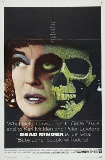 Watch Dead Ringer