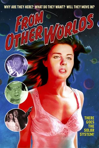 From Other Worlds Poster