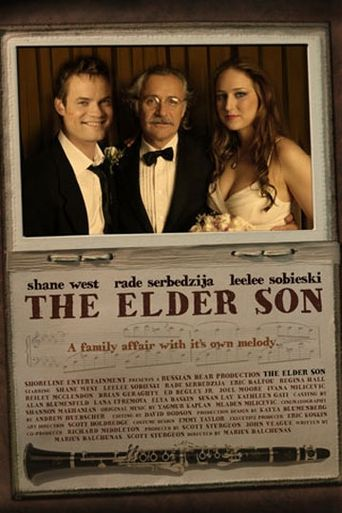 The Elder Son Poster