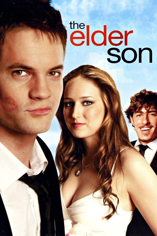 The Elder Son Poster