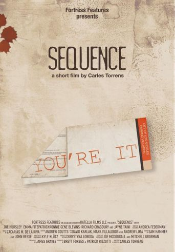 Sequence Poster