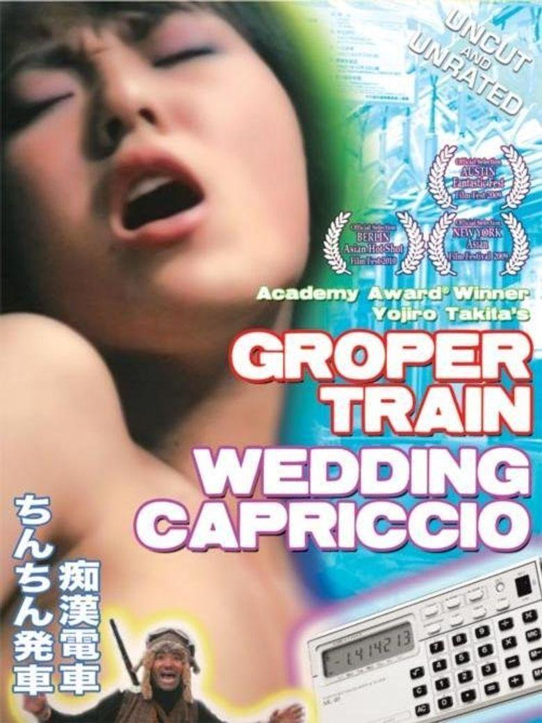 Groper Train: Wedding Capriccio Poster